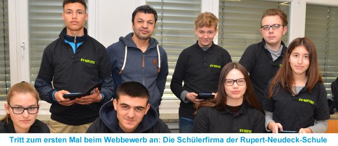 Rupert-Neudeck-Schule Troisdorf