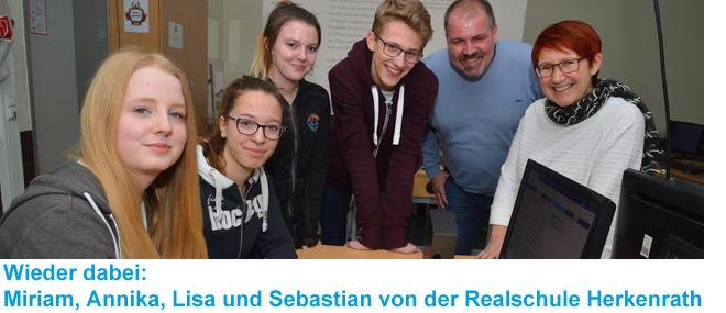 Realschule Herkenrath