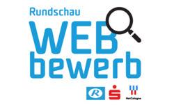 Rundschau Webbewerb